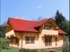 Log house - model no 188
