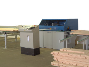 Ecobuild_CNC_wood_processing_center_Auer
